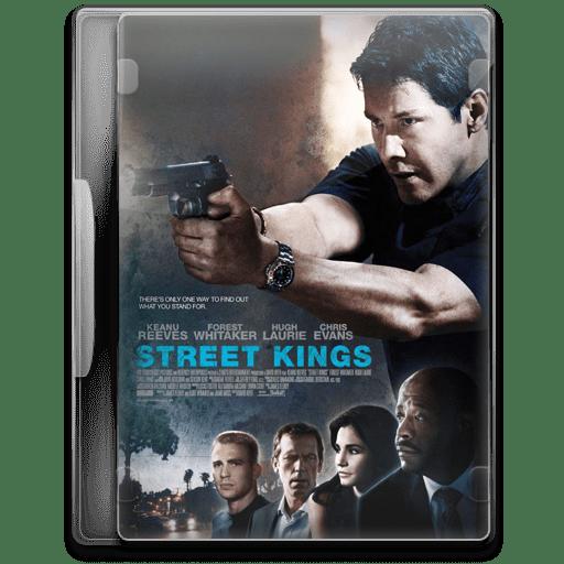 Street-Kings icon