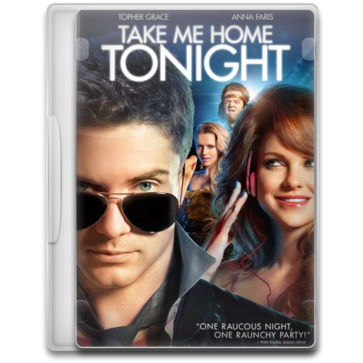 Take-Me-Home-Tonight icon