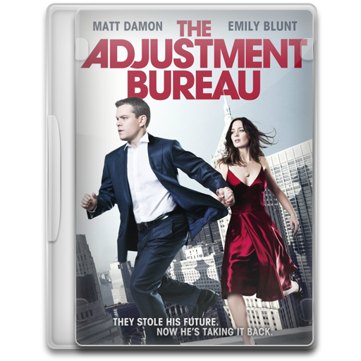 The-Adjustment-Bureau icon