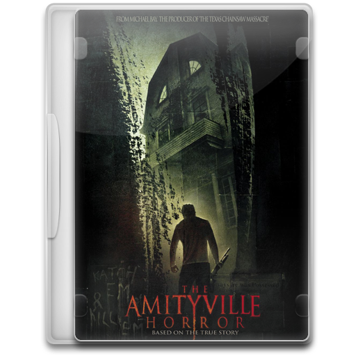 The Amityville Horror icon