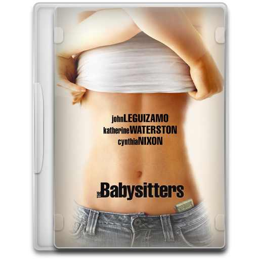 The-Babysitters icon