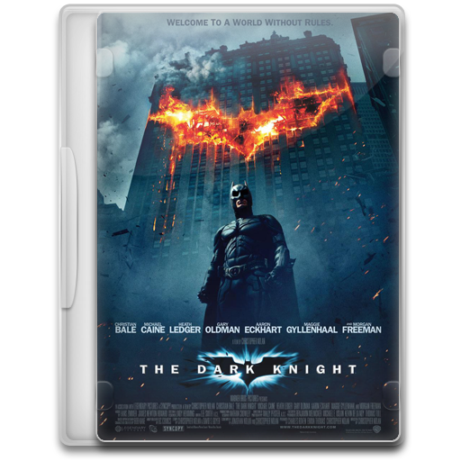 The-Dark-Knight icon