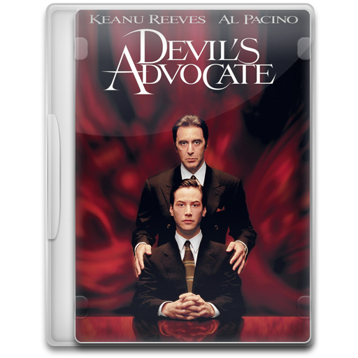 The-Devils-Advocate icon