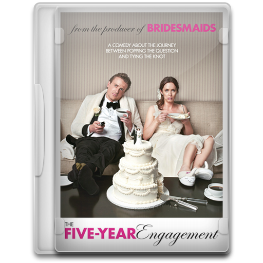 The-Five-Year-Engagement icon