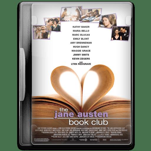 The Jane Austen Book Club icon