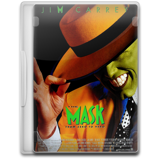 The-Mask icon