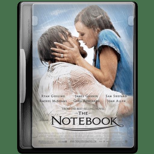 The notebook movie downloads indeterminate [itunes] [720x576.