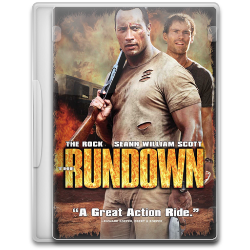 The-Rundown icon