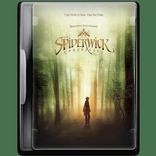 The-Spiderwick-Chronicles icon