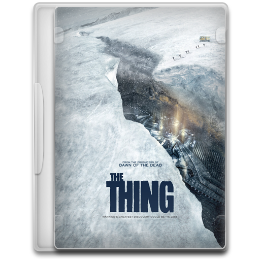 The-Thing icon