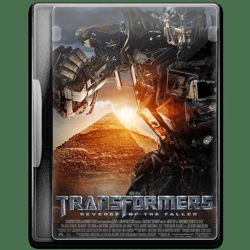 Transformers-Revenge-of-the-Fallen icon