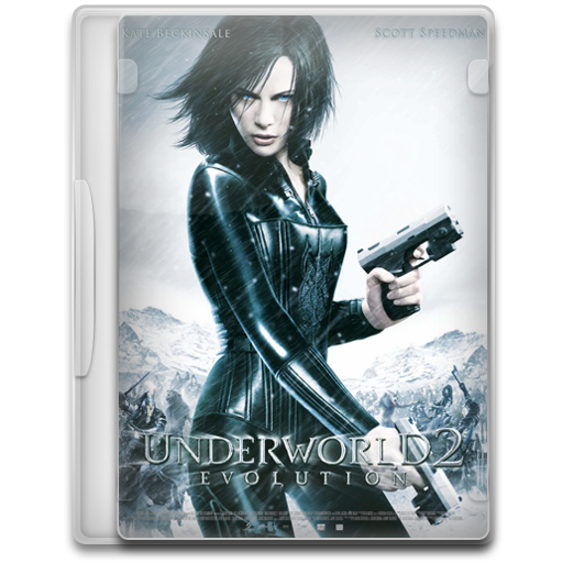 Underworld-Evolution icon