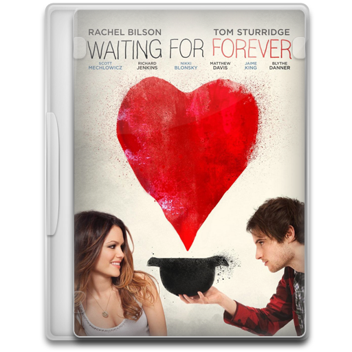 Waiting-for-Forever icon