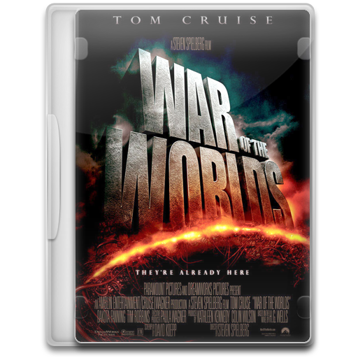 War-of-the-Worlds icon