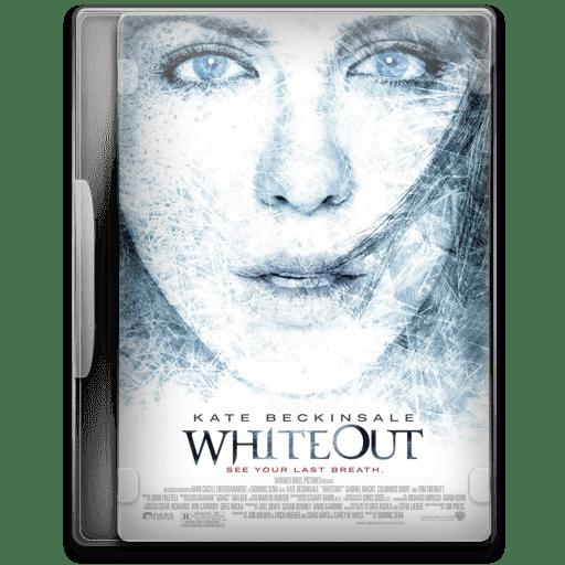 Whiteout icon