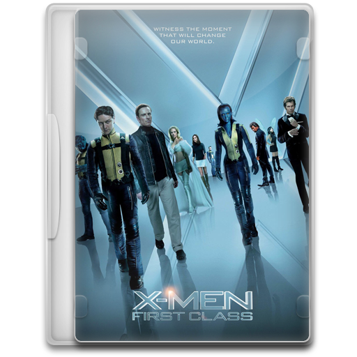 X-Men-First-Class icon
