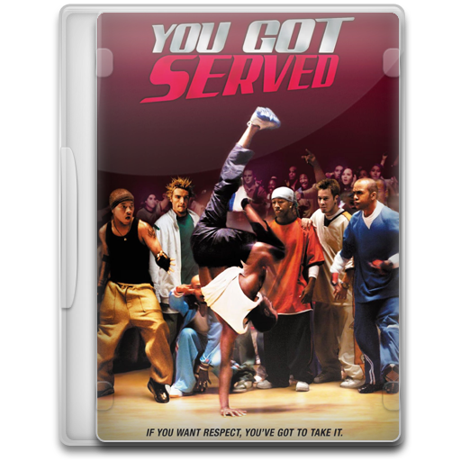 You Got Served Icon | ...