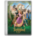 Tangled-1 icon