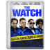 The-Watch icon