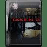 Taken-2 icon