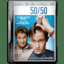 50-50 icon