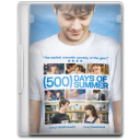 500 Days of Summer icon