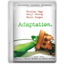Adaptation icon