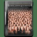Being John Malkovich icon