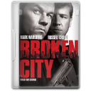 Broken City icon