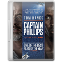 Captain Phillips icon