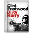Dirty Harry icon