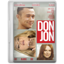 Don Jon icon