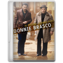 Donnie Brasco icon