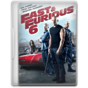 Fast Furious 6 icon