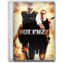 Hot Fuzz icon