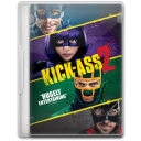 Kick Ass 2 icon