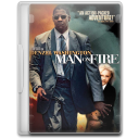 Man-on-Fire icon
