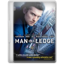 Man on a Ledge icon