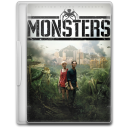 Monsters 1 icon