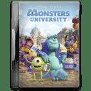 Monsters University icon