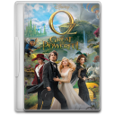 Oz The Great and Powerful icon