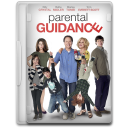 Parental Guidance icon