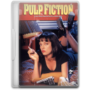 Pulp Fiction icon