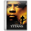 Remember the Titans icon