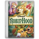 Robin Hood 1973 icon