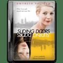 Sliding Doors icon