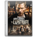 The Expatriate icon