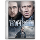 The Frozen Ground icon
