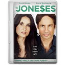 The Joneses icon