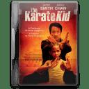 The Karate Kid icon
